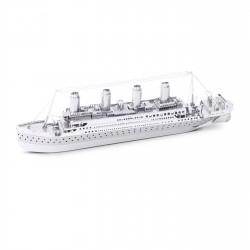 5257 - Metal Earth - Titanic - high res