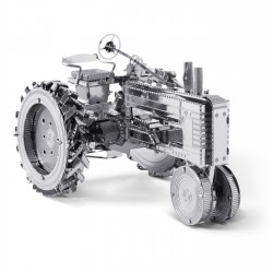 5259 - Metal Earth - Farm_Tractor - high res