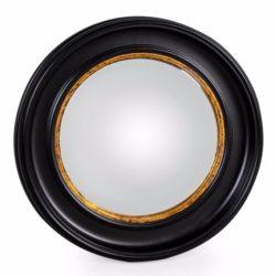 large porthole mirror